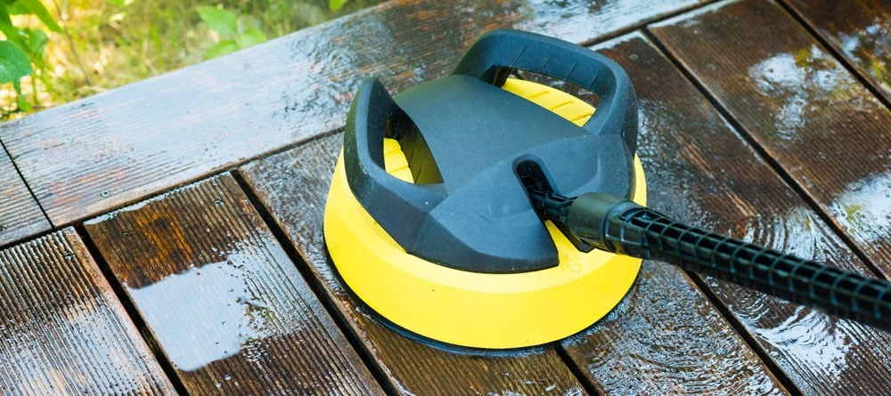 accesorios hidrolimpiadora karcher