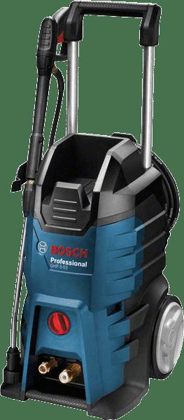 hidrolimpiadora bosch professional 5-55