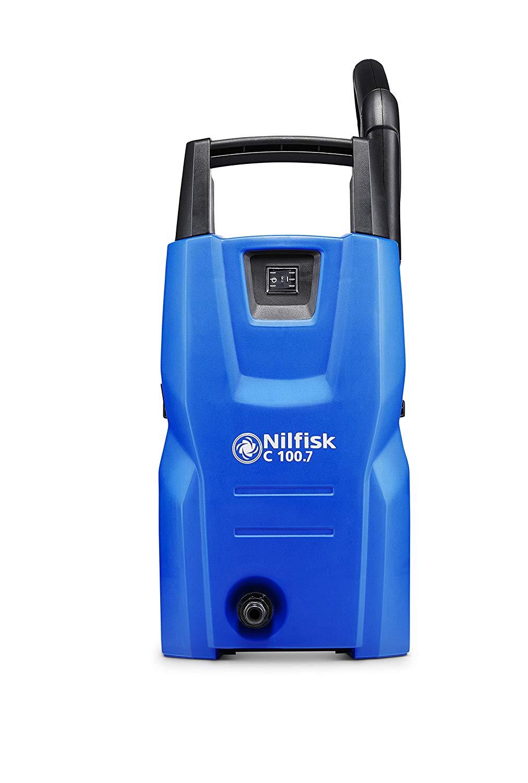 hidrolimpiadora nilfisk c100